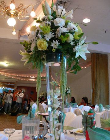 wedding diy centerpiece floral supplies flowers tall 1 year ago