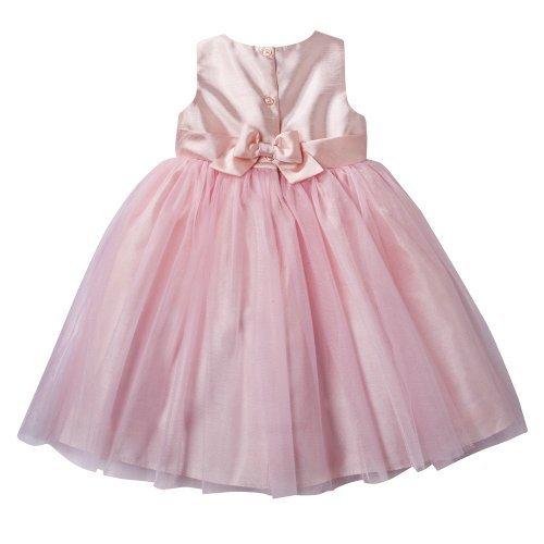 12 18 months ivory flower girl dress wedding ivory dress Infant Toddler