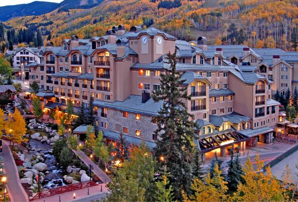 Beaver Creek Lodge