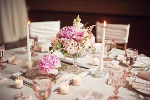 Yanisells Blog Unique Summer Wedding Centerpieces Ideas For Tables
