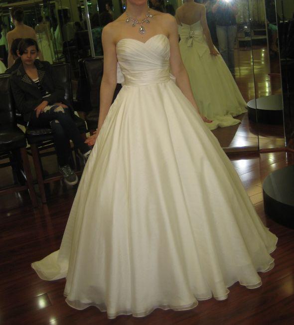 Wedding Dresses San Francisco California : Wedding dresses in san francisco