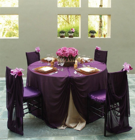 wedding theme inspiration eggplant gold Lg 211431 1