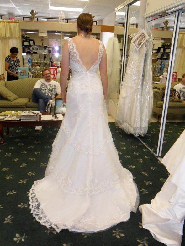 Amazing What Is My Wedding Dress Style Quiz With