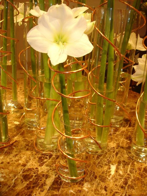 Need centerpiece ideas wedding centerpieces advice santa barbara orange