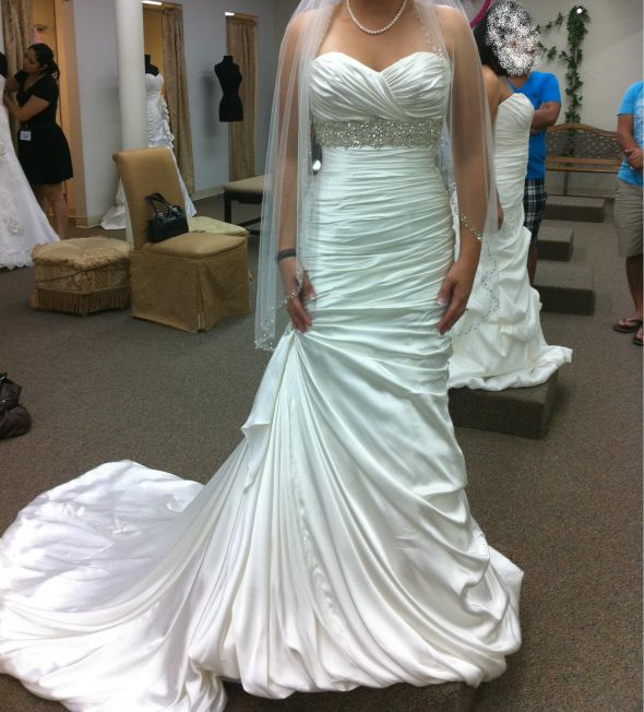 Wedding Dresses Shops In Houston Texas