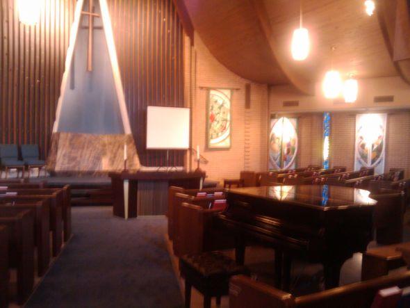 Ideas for decorating church wedding 2 Ideas for decorating church