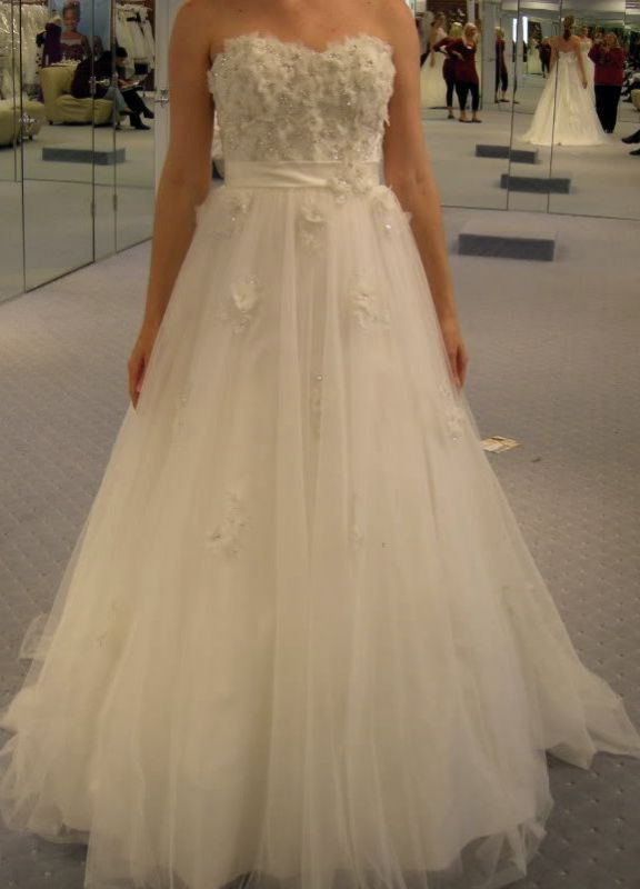 ... Alfred Angelo! browse our popular Disney princess wedding dresses