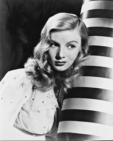 wedding Veronica Lake
