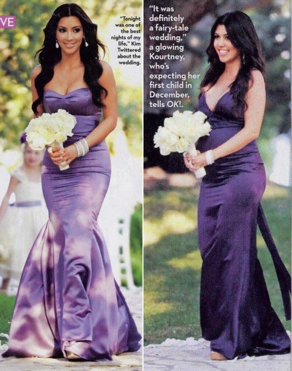 Bridesmaid Drama – Brown Skin tones and Purple Dresses – What should ...
