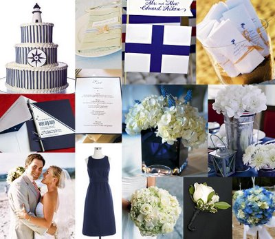 Am I feeling Nautical wedding Nautical 1